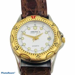 America Perry Ellis Wrist Watch
